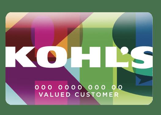 credit.kohls.com